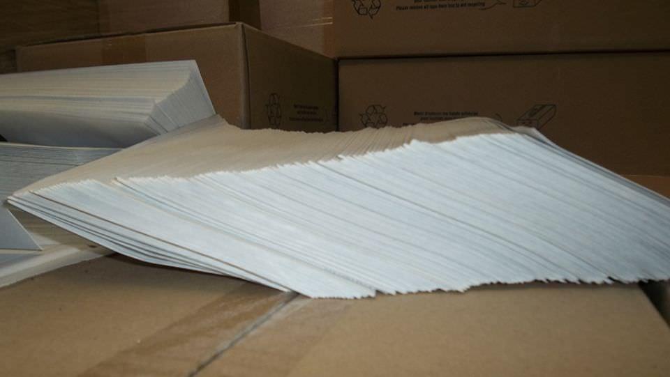 Fermeture Grammage Fenêtre Pour Vos Enveloppes Mailing Chaque